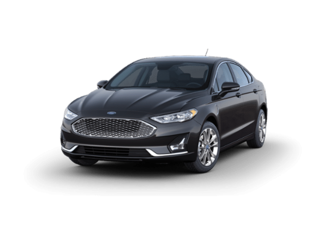 New Ford 2019 Ford Fusion Energi Titanium Sedan For sale near Philadelphia, PA